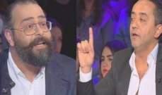 سلام الزعتري أخطأ أمام أخلاق علي الديك الكبيرة