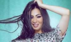 ميريهان حسين تريد العودة للغناء
