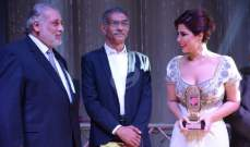 شمس ولطيفة وسيد رجب أبرز المكرمين في مونديال القاهرة للأعمال الفنية والإعلام