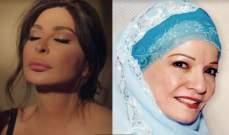 في اكتوبر الوردي..إليسا وزهرة الخرجي إنتصرتا على سرطان الثدي وشادية ورجاء بلمليح وغيرهما غلبهن المرض