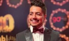 """إيهاب أمير حقّق شعبية كبيرة بعد """"ستار أكاديمي"""" وتزوّج سراً.. وفشل بإحتراف كرة القدم"""
