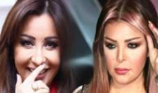 بالفيديو- لطيفة: كل الناس أنجح من فلة الجزائرية