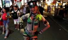 """سعي رسمي تايلندي لتحسين سمعة """"عاصمة الجنس"""""""