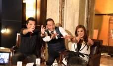 هادي خليل يملأ ساحة النجمة بمواويله..وجويل الفرن من التمثيل إلى الغناء بالفرنسية