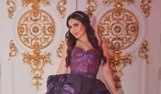 نسرين طافش لم توفق بإطلالتها في حفل ملكة جمال مصر للكون لهذه الاسباب