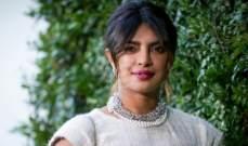 بريانكا شوبرا برفقة حبيبها الجديد.. بالصور