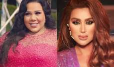 شيماء سيف تكشف لـ مايا دياب بعض الأسرار.. فماذا قالت عن زوجها؟