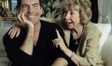 تأجيل تجارب الأداء في X Factor بسبب وفاة والدة سايمون كاول