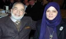 إبنة حسن يوسف وشمس البارودي في أول ظهور لها -بالصور