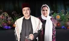 خاص الفن- صباح الجزائري تعود لعباس النوري.. والسبب منى واصف!