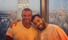 تركي آل الشيخ يوجه رسالة لـ عمرو دياب