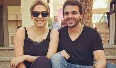 هل تزوج محمد رشاد ومي حلمي سراً؟