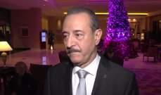 بسام كوسا يوضح حقيقة تعليقه على قضية نانسي عجرم