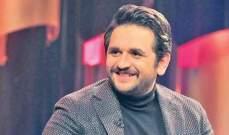 مصطفى خاطر يهنئ أشرف عبد الباقي بعيد ميلاده-بالصورة