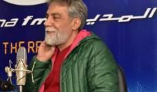 أيمن رضا: دفعت ثمن صراحتي وأيمن زيدان فرض نورمان أسعد علينا