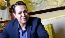 حكيم يقلّد محمد هنيدي-بالفيديو