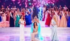 تعرفوا على أجمل 10 ملكات جمال في العالم وأكثرهن تألقاً