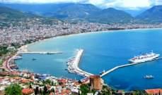 أنطاليا.. رائعة المتوسط الغنية بتاريخها وطبيعتها الخلّابة