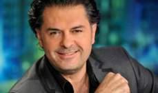 راغب علامة...رئيس فخري للبنان وماركة مسجلة بإسم الوطنية
