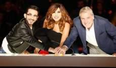 إستفتاء الفن : من هو أهضم عضو في لجنة تحكيم Arabs Got Talent؟