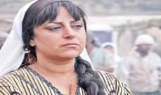 نجوى علوان.. الممثلة اللبنانية التي تركت بصمة ساطعة في الدراما السورية