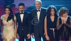 وفاة محمود عبد العزيز تؤثر على تواجد النجوم في حفل إفتتاح مهرجان القاهرة السينمائي