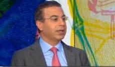 """د. نادر صعب أول طبيب تجميل لبناني يطلّ على """"France 24"""""""