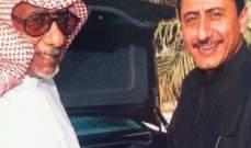 عبد الله السدحان يهاجم ناصر القصبي بعنف!