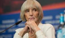 وفاة الممثلة الفرنسية إديت سكوب