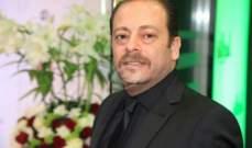 بديع أبو شقرا.. عاد من الهجرة الى وطنه ونجح بالرقص والسياسة
