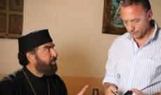 """خاص الفن- """"حارس القدس"""" لن ينتظر موسم رمضان"""