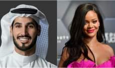 ما حقيقة حمل ريهانا بطفلها الأول من حبيبها السعودي؟