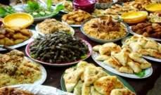 أشهى الأطباق لتحضيرها في رمضان