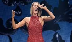 إلغاء حفل سيلين ديون في مهرجانات بيبلوس الدولية