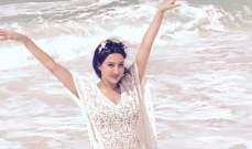 سامية الطرابلسي للفن: انا في مصر وهناك شروط لعودتي الى الدراما الخليجية