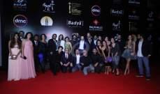 """صناع """"ليل خارجي"""": فخورون بمشاركتنا في """"القاهرة السينمائي"""".. والانتاج مشكلتنا الوحيدة"""
