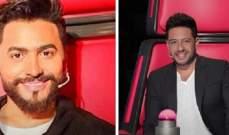 إستفتاء الفن: من تفضلون في ذا فويس كيدز ؟ محمد حماقي أم تامر حسني؟