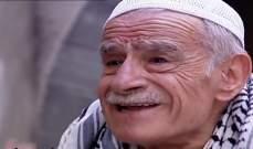 """أدهم الملا صاحب أشهر مقولة في """"باب الحارة"""".. ووالد """"عرابي البيئة الشامية"""""""