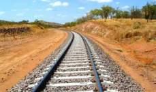 """رجل فارق الحياة بسبب """"سيلفي"""" على إحدى سكك القطار"""
