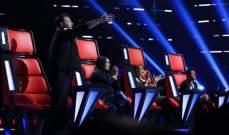 """إنطلاقة قوية لـ""""The Voice 4"""" .. إليسا تتغزل بأحد المشتركين وصوت يُذهل أحلام"""