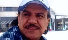 الموت يغيّب الممثل العراقي محمد ناجي