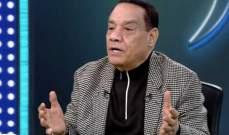 بالفيديو- حلمي بكر في أعنف تصريح عن أغاني المهرجانات