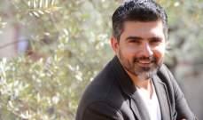 """سامي أبو حمدان : زادت شهرتي بسبب """"سليم""""..وأنا مغرم حالياً"""