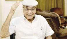 وفاة حسن عفيفي بعد صراع مع المرض