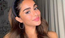 ريم الصانع تثير ضجة بروب الاستحمام والمتابعون يثنون على جمالها-بالفيديو
