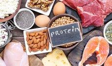 ريجيم البروتين نتائج مبهرة شرط الإلتزام بالشروط وتدارك السلبيات