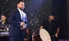 خاص الفن- وديع الشيخ في أول تصريح له بعد خروجه من التحقيق