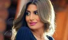 رويدا عطية تؤكد إلتزامها الكامل بقرارات القضاء اللبناني