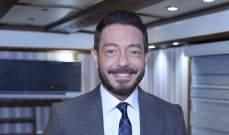 """أحمد زاهر بصور وفيديو لإبنته من كواليس """"لؤلؤ"""""""