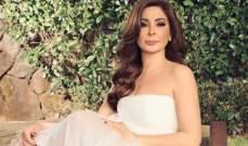 إليسا: حبيبي لبناني ومن غير طائفتي